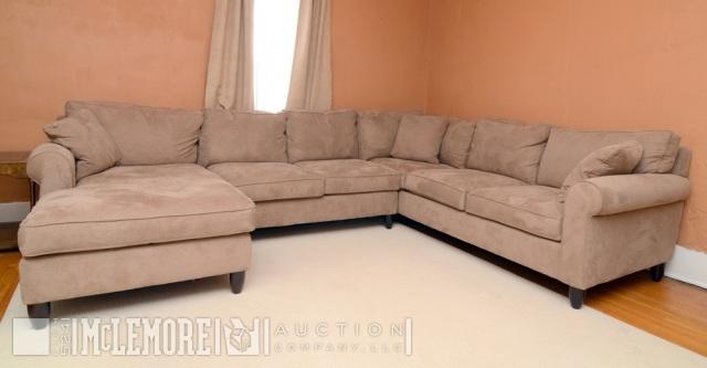 Havertys sectional amalfi highlight image for Amalfi sectional sofa with cuddler